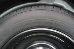 奔腾X80                备胎规格