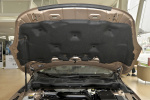 沃尔沃V40 Cross Country 沃尔沃V40Cross Country 内饰-塞浦路斯铜金属漆