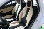 芝麻E30驾驶员座椅图片