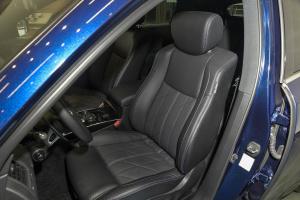 英菲尼迪QX70驾驶员座椅图片
