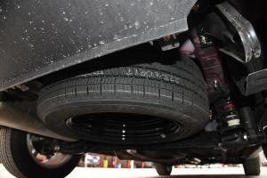 风光580 备胎品牌