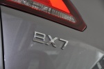 宝沃BX7                外观