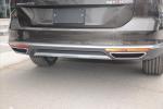 蔚揽旅行轿车               排气管(排气管装饰罩)