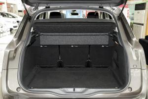 C4毕加索行李箱空间