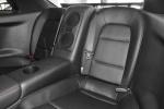 日产GT-R 后排座椅