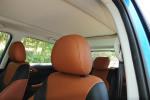 绅宝X35                驾驶员头枕