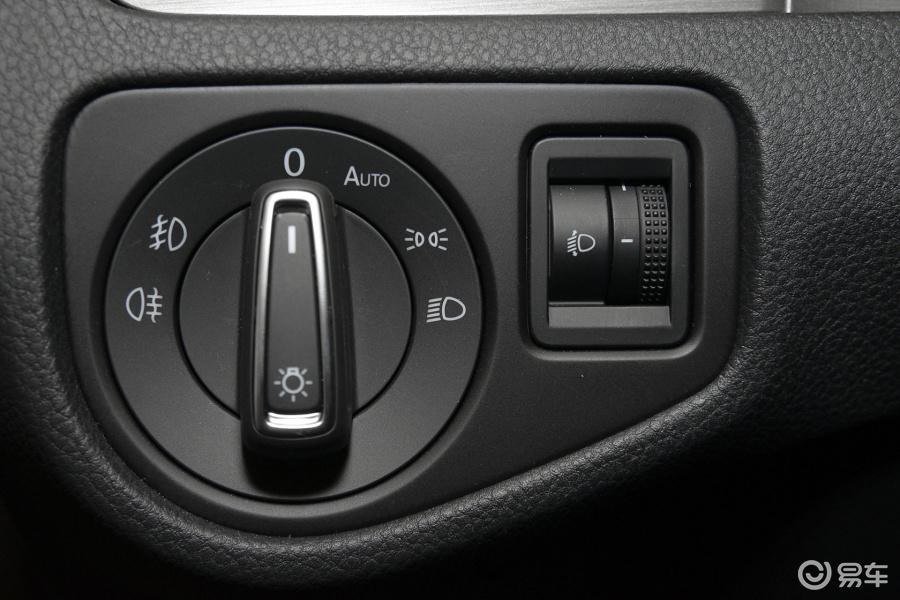 自动豪华型大灯开关汽车图片