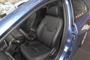 艾瑞泽5驾驶员座椅图片