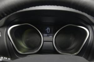吉利GX7仪表 图片