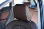 宝马X1驾驶员头枕图片