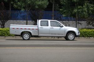 长安神骐F30 正侧(车头向右)