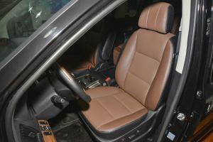风行F700驾驶员座椅图片