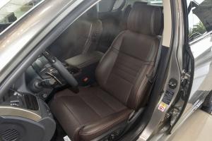 雷克萨斯GS驾驶员座椅图片