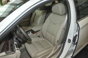 凯迪拉克XTS驾驶员座椅图片