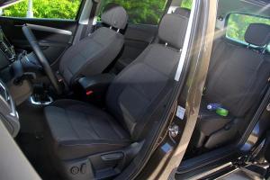 夏朗驾驶员座椅图片