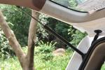 风行SX6                行李厢支撑杆