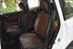 风行SX6                后排座椅