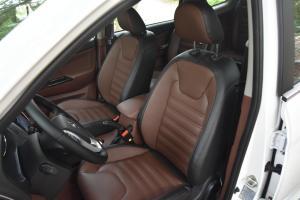 风行SX6                驾驶员座椅