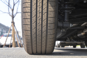 X55轮胎花纹