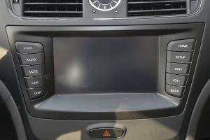 X55中控台音响控制键