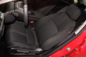 思域驾驶员座椅图片