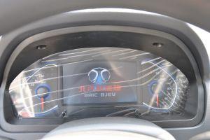 EV系列仪表盘图片