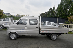 长安新豹MINI 正侧(车头向左)
