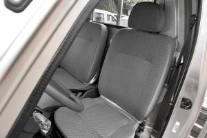 长安新豹2 驾驶员座椅