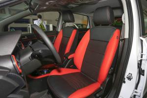 北汽新能源EX驾驶员座椅图片