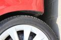 特斯拉MODEL S 轮胎规格图