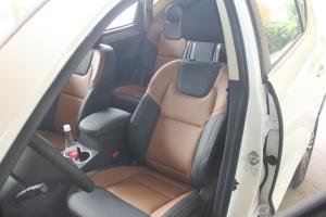 吉利远景SUV              驾驶员座椅