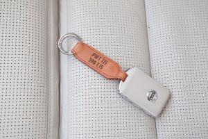 S90钥匙