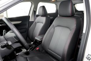 绅宝X55驾驶员座椅