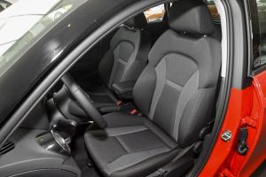 进口奥迪A1 驾驶员座椅