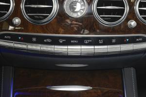 AMG S级空调