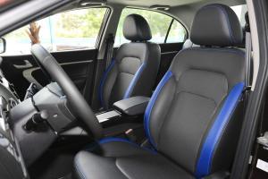 帝豪EV驾驶员座椅