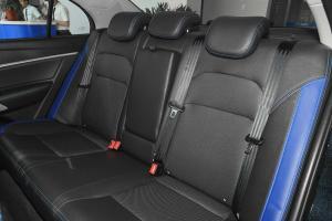 帝豪EV300后排座椅