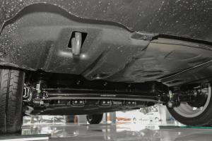 帝豪EV排气管(排气管装饰罩)