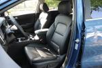 起亚KX5驾驶员座椅图片