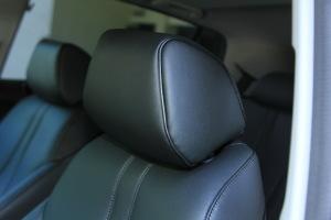 讴歌CDX驾驶员头枕图片