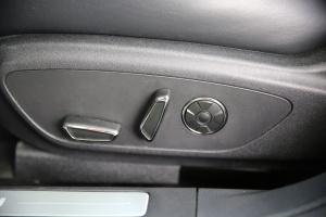 MKZ座椅调节键