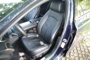 MKZ驾驶员座椅