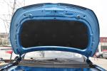 绅宝X35                绅宝X35 内饰-冰晶蓝