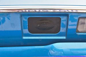 绅宝X35                绅宝X35 空间-冰晶蓝