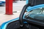 比亚迪秦EV300 行李厢支撑杆