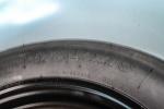 比亚迪秦EV300 备胎品牌