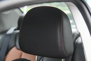比亚迪秦EV300 驾驶员头枕