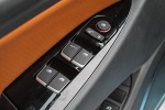 比亚迪秦EV300 车窗升降键