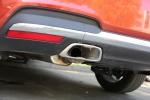 雪铁龙全新C4L             排气���(排气���装饰罩�Q�