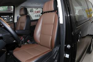 风行CM7 驾驶员座椅